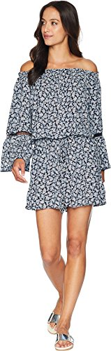 411cbVZu8ZL MICHAEL Michael Kors Women's Swimwear Size Chart   Warm weather means time for some fun with this MICHAEL Michael Kors® Mini Cherry Blossoms Romper!