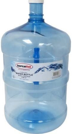 Best Water Bottles for Water Dispenser