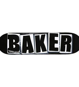 best skateboard decks: Baker brand logo deck