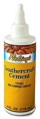 Best leather craft Cement
