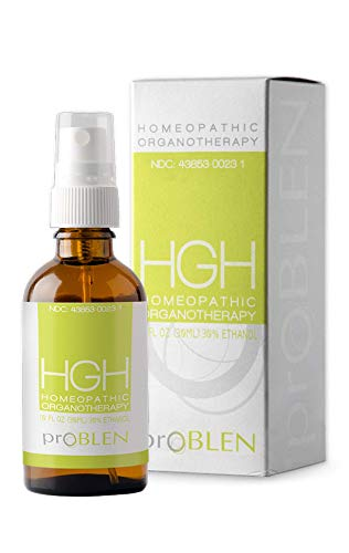Original-HGH Booster - Recommended and Distributed by Doctors