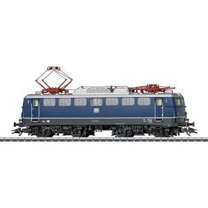 Märklin 37108 Model Railway Electric Locomotive, Multi-Colour 411ws65E7NL