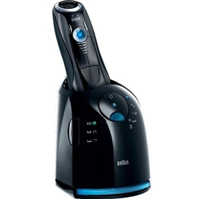 Braun Series 7 760cc cleaning