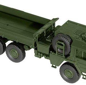 Roco 05061 MAN 7 t mil gl 453 Military cars 4120kX6bOzL