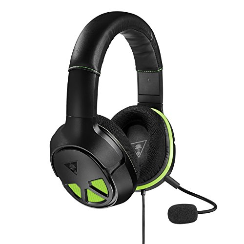 Turtle Beach XO Three Gaming Headset for Xbox One