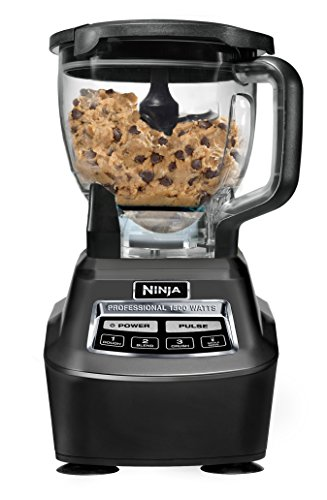 Ninja mega kitchen system for Kitchen perfected blender