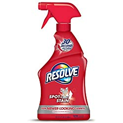 Resolve Carpet Spot & Stain Remover-Best Budget