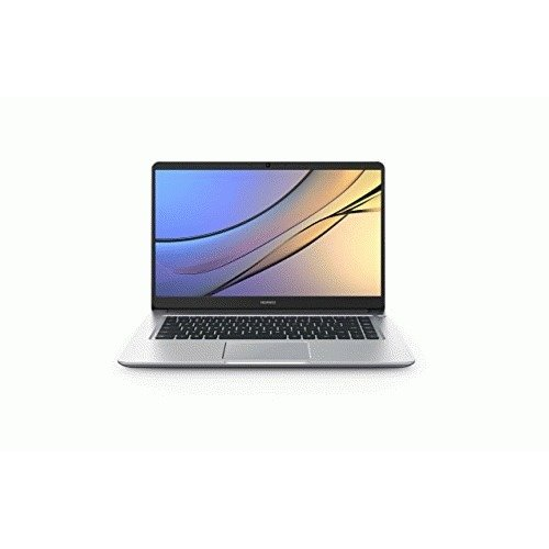 Huawei Matebook D 2018 Marconi 15.6-Inch Traditional Laptop (Mystic Silver)