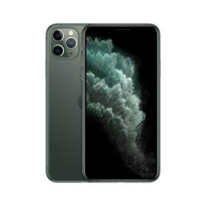 Apple iPhone 11 Pro Max (64GB) – Midnight Green