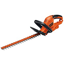 BLACK+DECKER HT20 Hedge Trimmer - Best Budget