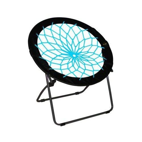 Teal Bonjo Bungee Chair (Pack of 2)