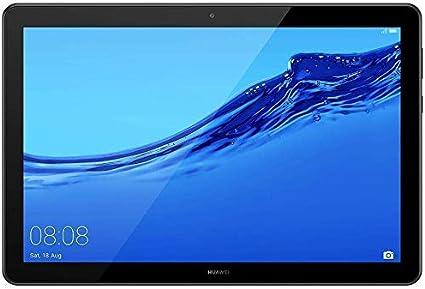 "HUAWEI MediaPad T5 10 Wi-Fi Tablette Tactile 10.1"" Noir (64Go, 4Go de RAM, Android 8.0, Bluetooth)"