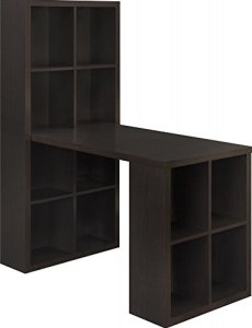 Ameriwood Home London Hobby Desk, Espresso