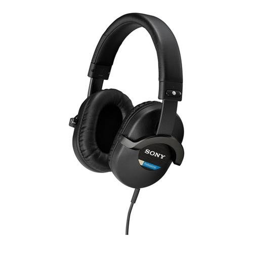 Sony MDR-7510 Professional Studio Headphones with 50mm Driver Unit