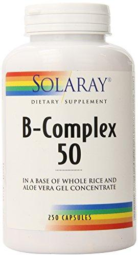 Solaray-B-Complex-50-250-Capsules