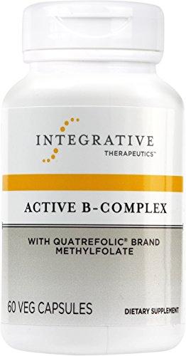 Integrative Theraputics Active B Capsules, 60 Count