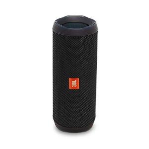 JBL FLIP 4 - Waterproof Portable Bluetooth Speaker - Black 1