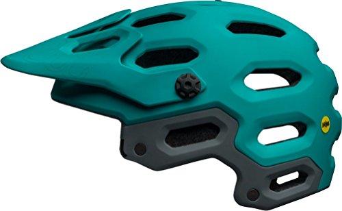 Bell Super 3 MIPS Helmet Matte Emerald, M