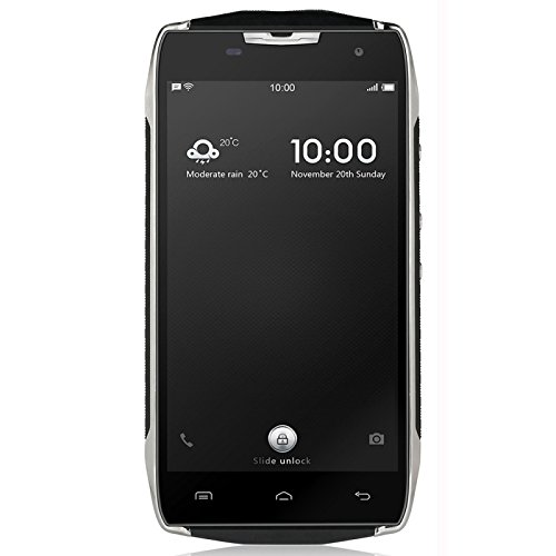 DOOGEE T5 3GB + 32GB 5.0 Inch Android 6.0 MTK6753 Octa Core, WCDMA & GSM & FDD-LTE
