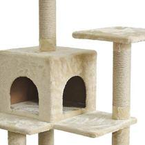 AmazonBasics-Cat-Tree-with-Condo