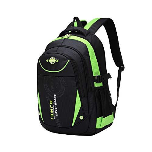 Iusun Backpack Children School Bag Superbreak Handbag Pocket Shoulder Rucksack Daypack Teenagers Birthday Gift for Day Trips College Vacation Travel Hikes Camping