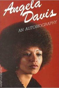 Angela Davis Memoir