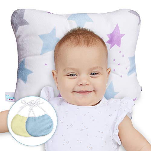 Top 22 Best Pillows For Flat Head Syndrome Complete Buyers Guide