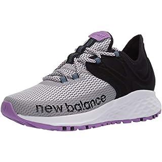 New Balance Women's Fresh Foam Roav Trail V1 Sneaker Running Shoes For Women