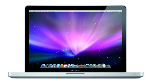 Apple MacBook Pro MB986LL/A 15.4-Inch La...