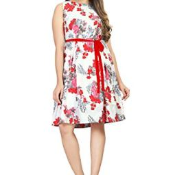 New Ethnic 4 You Women'S Multicolour Dresses