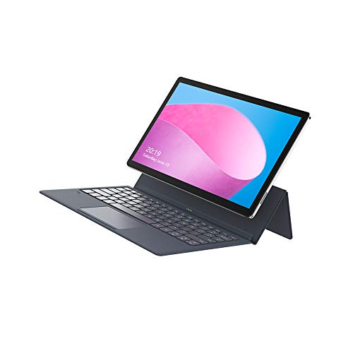 ALLDOCUBE Nuvision 2 in 1 Laptop/Tablet (11.6 inch, Intel Apollo Lake, 4GB RAM, 64GB ROM), Keyboard Included
