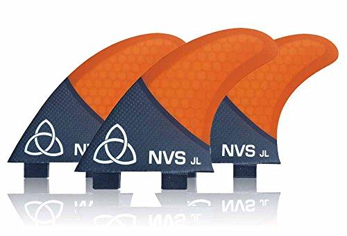 Amazon.com : Naked Viking Surf Medium NV-5.2 Thruster