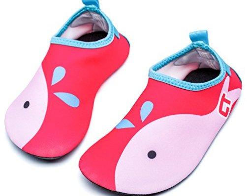 Antislip Kids Pool Shoes
