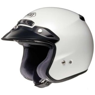 Shoei RJ Platinum R Open-Face Helmet