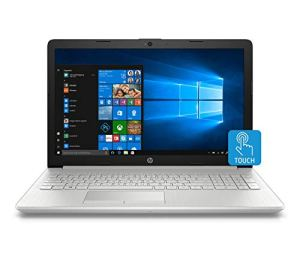 HP 15 Touchscreen Laptop – 7th Gen Intel Core i3 Processor 15.6-inch (4GB/1TB HDD/Windows 10/MS Office 2016), 15-ds0043tu