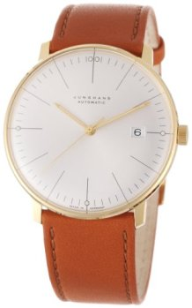 Junghans Max Bill Automatic Made in Germany 027/7700.00