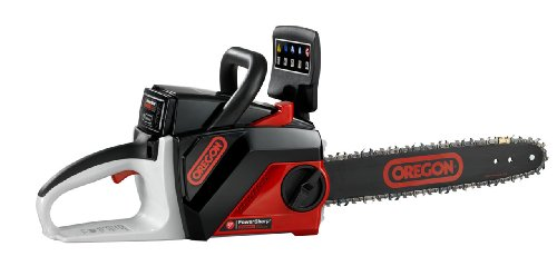 OREGON CORDLESS 40 Volt MAX CS250-S6 Chain Saw