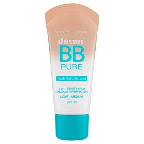 This is the best tinted moisturiser for oily skin!