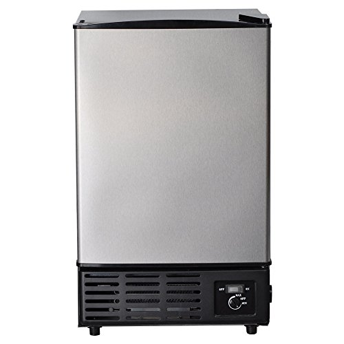 Smad Portable Commercial Ice Maker