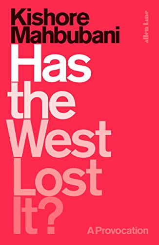 Image result for has the west lost it