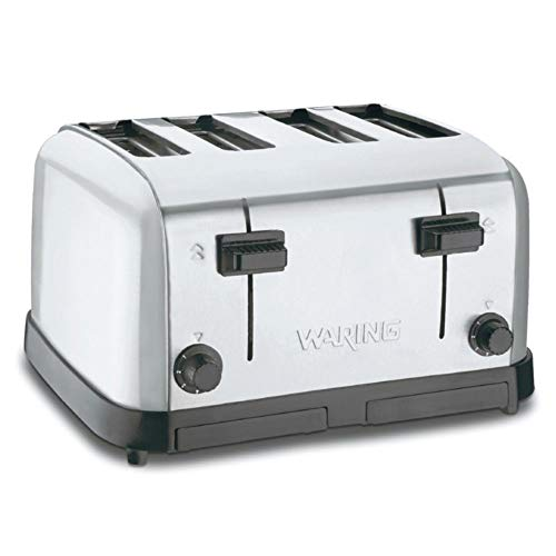 Waring-WCT708-Commercial-4-Slice-Toaster