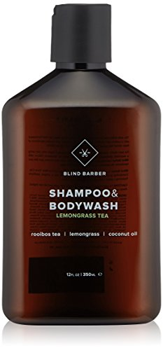 413mAet4FtL No Sulfate & No Paraben Lemongrass Tea Fragrance with Hint of Coconut Rich Lather Gentle Enough for Everyday Use
