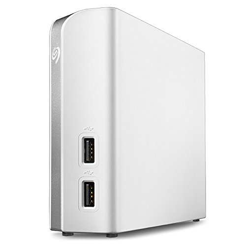 Seagate Backup Plus External Drive 5TBBlack Friday Deal