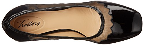 "413rswvBW1L Heel Height: 1 1/4"" Fit: True to Size Insole: EVA"