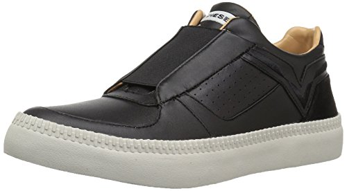 413ugfe3EsL Leather and suede upper Vulcanized outsole