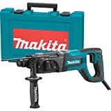 "Makita HR2475 1"" Rotary Hammer, Accepts Sds-Plus Bits (D-Handle)"