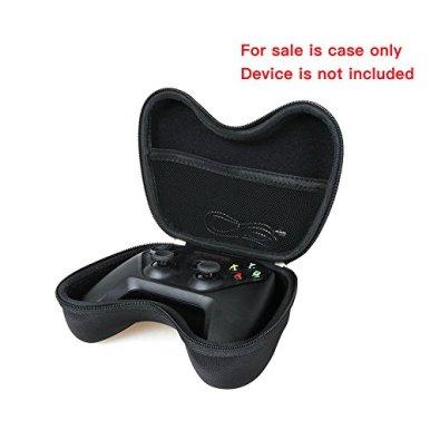 Hermitshell-Hard-EVA-Travel-Case-Fits-SteelSeries-Nimbus-Wireless-Gaming-Controller