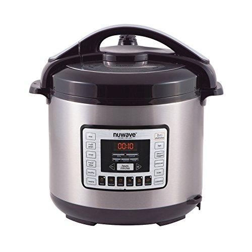 Nuwave Nutri-Pot 8Qt Pressure Cooker