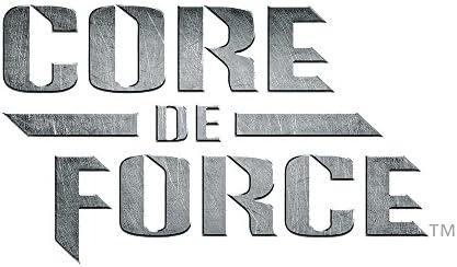 Beachbody CORE DE FORCE Base Kit DVD workout program - MMA inspired - created by 7