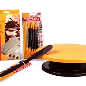 Set Cake Design Confezione Utensili e Accessori